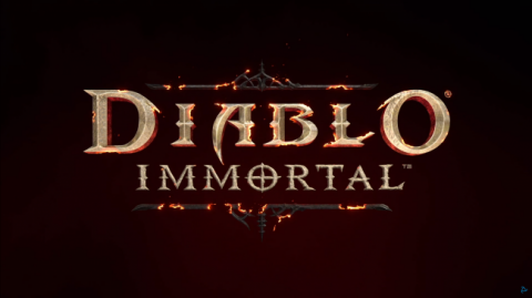 Diablo Immortal sur Android