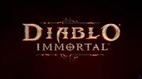 Diablo Immortal sur Android