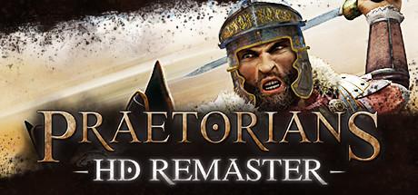 Praetorians - HD Remaster sur PS4