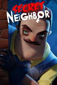 Secret Neighbor sur ONE