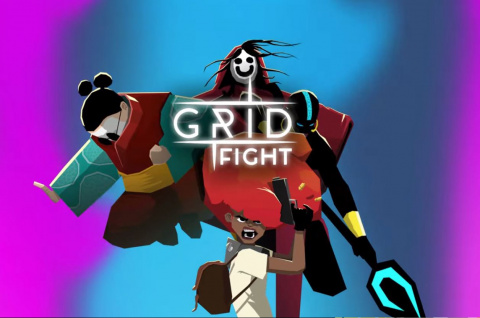 Grid Fight sur Android