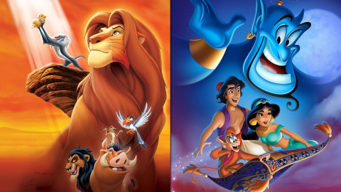 Disney Classic Games : Aladdin et Le Roi Lion, soluce