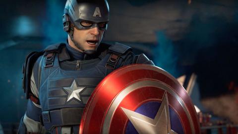 Itw Marvel's Avengers : Pas de season pass et des contenus additionnels gratuits