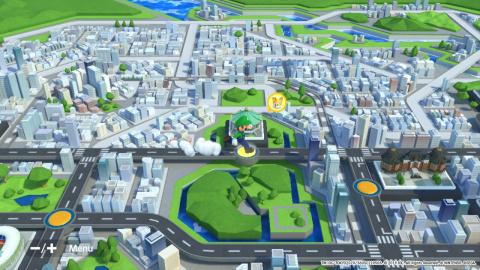Mario & Sonic aux Jeux Olympiques de Tokyo 2020: copieux mais manquant de fun