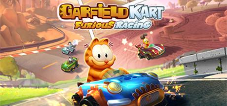 Garfield Kart Furious Racing ! sur PC