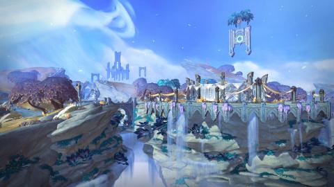 World of Warcraft Shadowlands : 3,7 millions de ventes en un jour, nouveau record pour un jeu PC