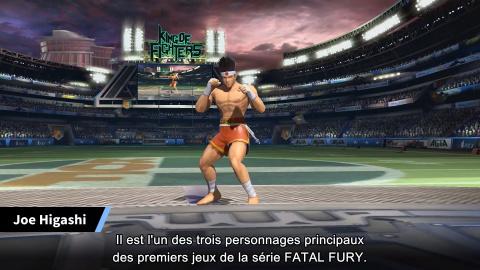 Super Smash Bros. Ultimate : présenté en détail, Terry Bogard débarque aujourd'hui