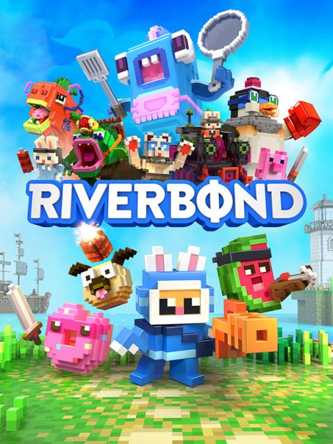 Riverbond sur PS4