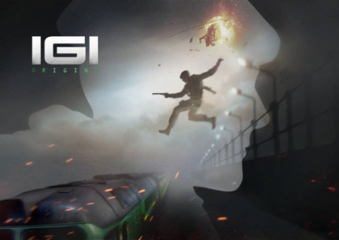 I.G.I. Origins sur PC
