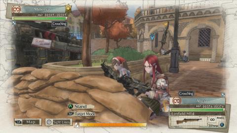 Valkyria Chronicles 4 offre tous ses DLC sur PC