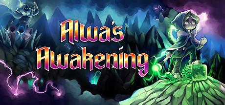 Alwa's Awakening sur ONE