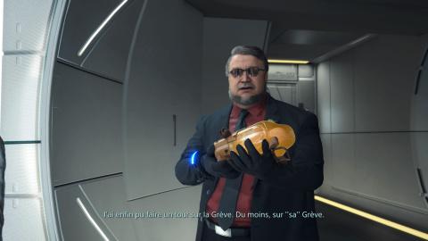 Épisode 6 : Deadman