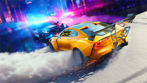 Need For Speed Heat : trop mou, pas assez furieux
