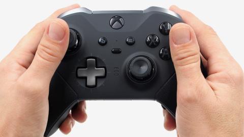 Test de la manette Xbox Elite Série 2  : elle écrase la concurrence