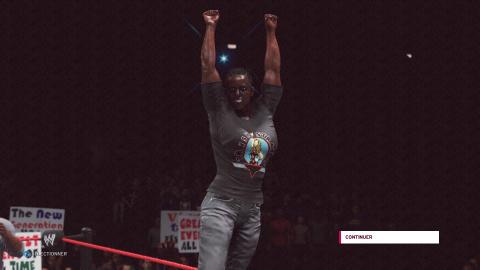 WWE 2K20 : La licence dans les cordes