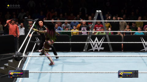 [MàJ] Xbox Free Play Days : Starlink, WWE 2K20... quatre jeux à l'essai cette semaine
