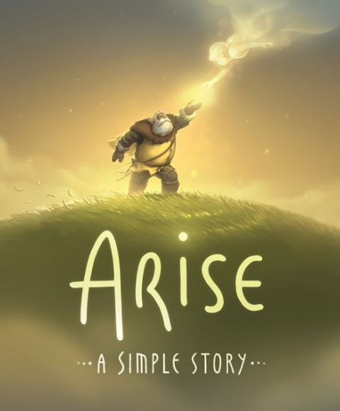 Arise : A Simple Story sur ONE