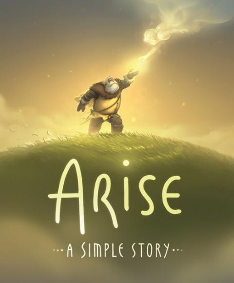 Arise : A Simple Story sur PS4