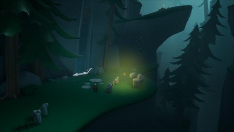 Arise: A Simple Story, mélancolie et retour dans le temps pour un jeu poétique