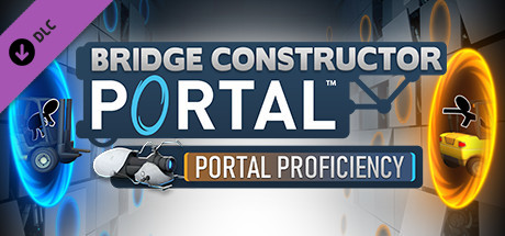 Bridge Constructor Portal - Portal Proficiency sur Linux