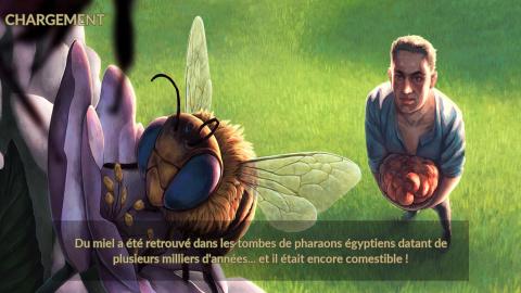 Bee Simulator : Une simulation éducative qui bat de l'aile