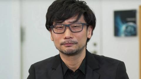 Les infos qu'il ne fallait pas manquer hier: Sonic Hideo Kojima VR