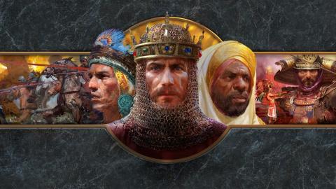 Age of Empires II : Definitive Edition est disponible dans le Xbox Game Pass pour PC