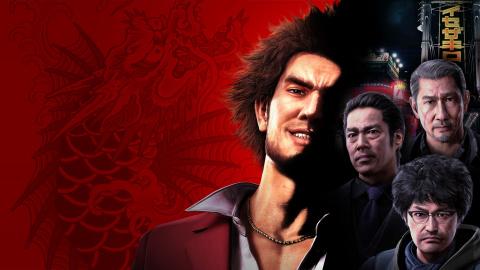 La série Yakuza a atteint les 14 millions de ventes