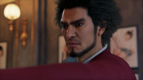 [Rumeur] Yakuza : Like a Dragon repéré dans la base de données de Steam par SteamDB