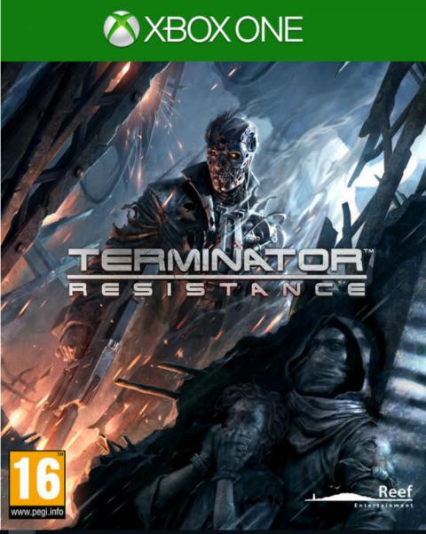 Terminator : Resistance sur ONE