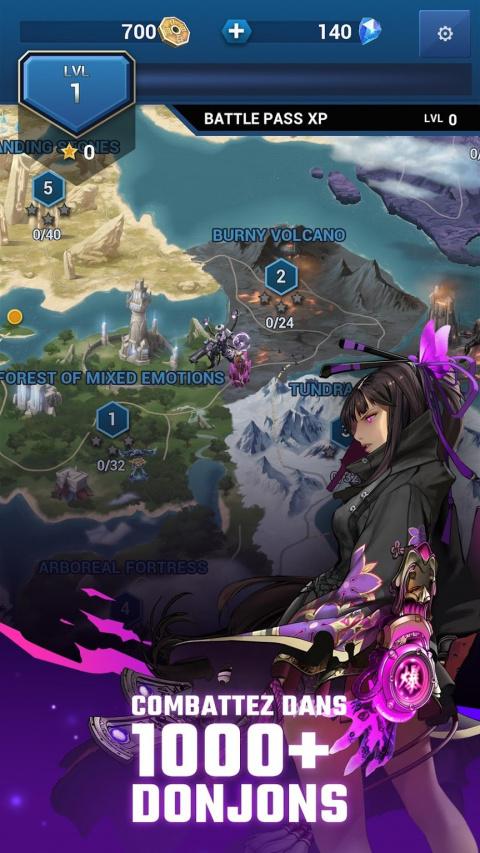 Epic Games lance Battle Breakers, un tactical-RPG cartoonesque sur PC et mobile