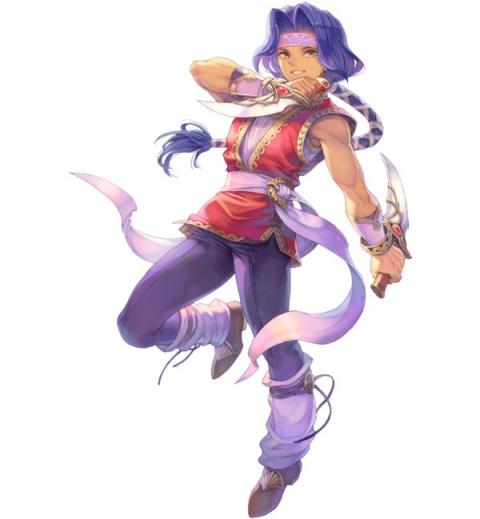 Trials of Mana détaille son histoire, ses personnages et ses classes