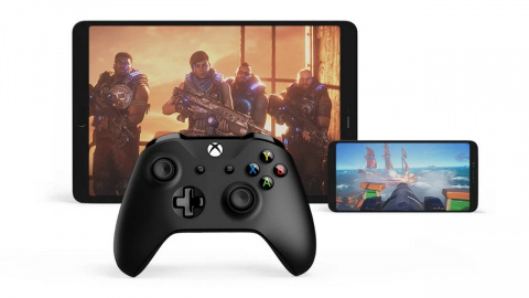 X019 : le Project xCloud arrive en 2020 sur PC et en Europe de l'Ouest