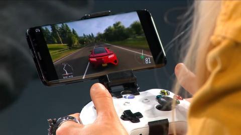 X019 : le Projet xCloud arrive en 2020 sur PC et en Europe de l'Ouest