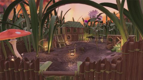 Grounded - Le nouvel Obsidian miniaturise le jeu de survie !