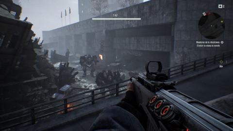 Terminator : Resistance – Une adaptation honnête, mais loin d'être transcendante