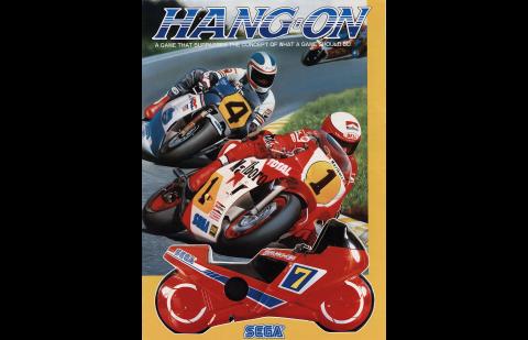 Sega : Des débuts remarqués