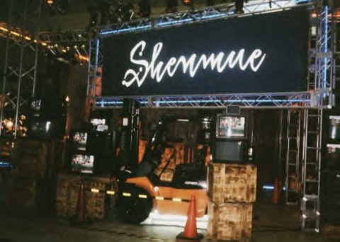 Shenmue, entre échec commercial et succès critique