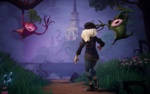 Drake Hollow : la sortie du jeu est repoussée