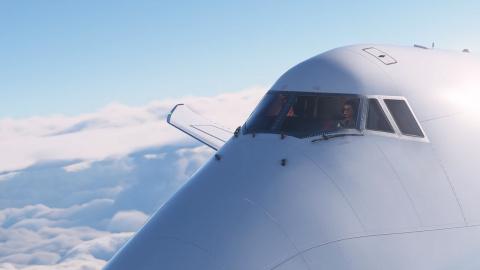 Microsoft Flight Simulator : Airbus, Boeing et plusieurs autres marques annoncées