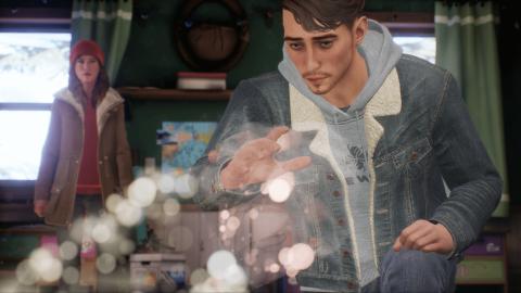 Tell Me Why : Le jeu narratif de Dontnod est offert par Microsoft