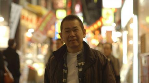Yu Suzuki : De Hang-On à Shenmue, portrait d'un géant du jeu vidéo