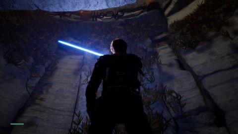 La reconstruction de l'ordre Jedi