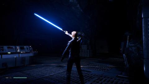 """Star Wars Jedi : Fallen Order est """"le premier titre d'une toute nouvelle franchise"""" (EA)"""