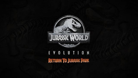 Jurassic World Evolution : Retour à Jurassic Park sur ONE