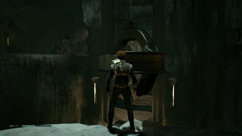 Le tombeau d'Eilram
