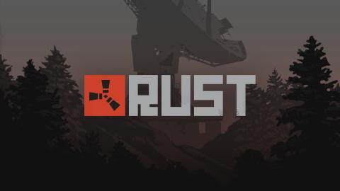 Rust sur PS4
