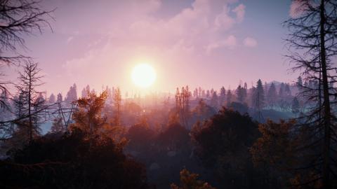 Rust : Les versions consoles s'offrent un nouveau teaser