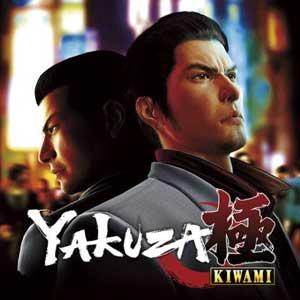 Yakuza Kiwami sur ONE