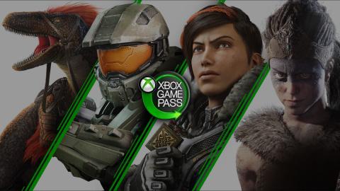 Xbox Game Pass : 8 nouveaux jeux disponibles dès aujourd'hui !